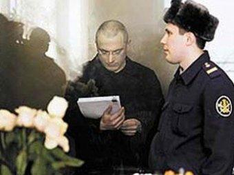 """Ходорковский рассказал, на что потратил """"похищенные"""" деньги"""