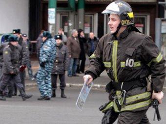 СМИ: задержаны подозреваемые в организации взрывов в метро