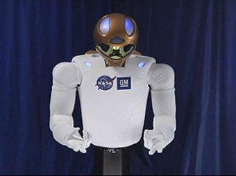На МКС поселится человекоподобный робот