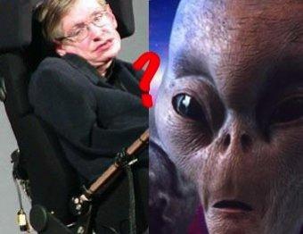 Ученые: инопланетяне существуют и землянам их надо боятся