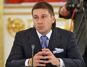 Чичваркин тайно прилетел в Москву?