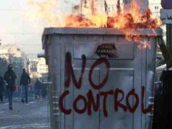 """""""Мусорный рейтинг"""" Греции обвалил евро"""