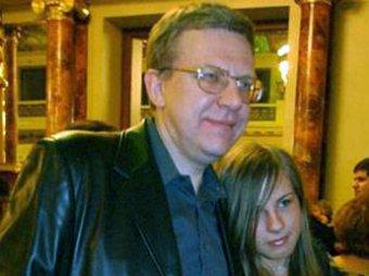 Дочь министра финансов попала в ДТП в Питере