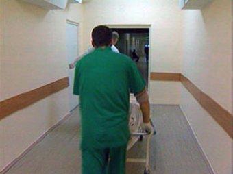 Пациент открыл стрельбу в диспансере Краснодара