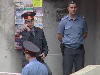 В Одинцово нашли квартиру-базу пособников смертниц, взорвавших метро