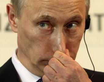 """Путин предложил объединить """"Газпром"""" с """"Нафтогазом"""""""