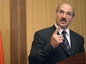 Лукашенко не намерен выдавать Бакиева новым властям Киргизии