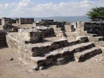 В Мексике нашли захоронение, которое древнее всех индейских пирамид