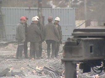 """На """"Распадской"""" возникла угроза взрыва, спасательные работы остановлены"""