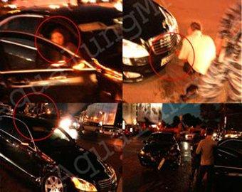 СМИ: В VIP-аварии на Тверской замешан Сулейман Керимов