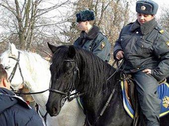 Скончался бывший депутат, покалеченный милицейской лошадью
