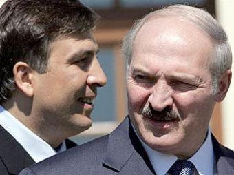 СМИ: Кремль нашел замену Саакашвили и Лукашенко
