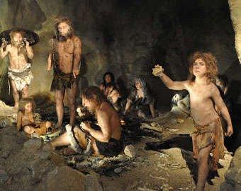 Ученые доказали факт скрещивания неандертальцев и людей
