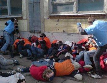 Свидетели массовой драки в Подмосковье найдены мертвыми