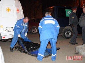 Семью ветерана убили из-за 300 000 рублей