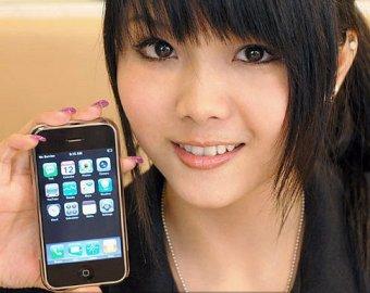 В Китае 11 производителей Iphone покончили с собой