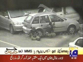 В Пакистане талибы взяли в заложники 2 тысячи мусльман