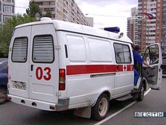 В Москве убиты два ветерана Великой Отечественной