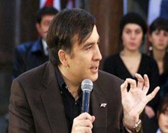 Саакашвили заработал  тыс в прошлом году