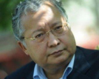 За помощь в поимке братьев Бакиева власти Киргизии заплатят до  тысяч