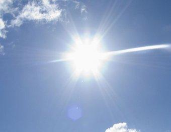 Грядущее лето станет самым жарким в истории