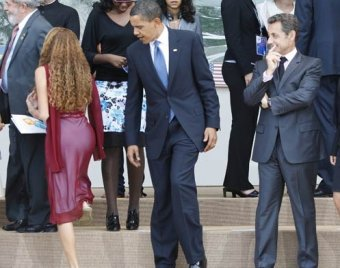 Интимный скандал Обамы набирает обороты: за него готовы выложить  млн