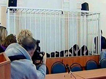 """В Ярославле повесился адвокат, защищавший """"сатанистов-каннибалов"""""""