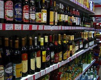 Стоимость крепкого алкоголя изменится с 1-го июня