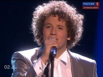 """Скандал на """"Евровидении"""": Испании сорвали номер"""