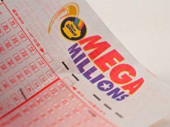 Счастливчик выиграл в лотерее 266 млн долларов