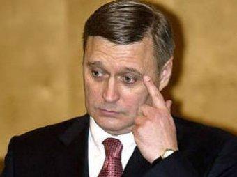Ходорковского защитил Касьянов