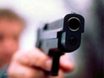Офицер милиции расстрелял прохожих