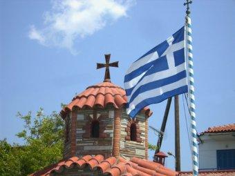 Греция согласилась проводить жесткие реформы в обмен на кредит ЕС и МВФ