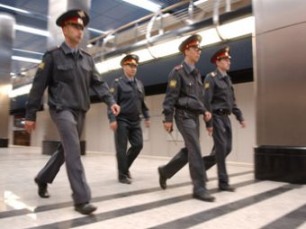 В социальной сети появилось предупреждение о готовящихся терактах в московском метро