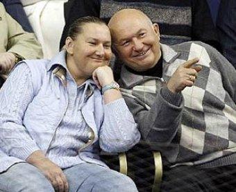 Жена Лужкова заработал за год больше  млрд