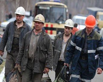 """Спасатели нашли участок с оставшимися в """"Распадской"""" шахтерами"""