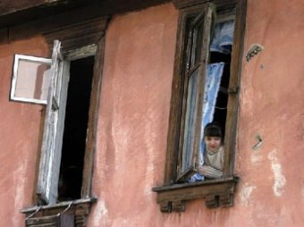 СМИ: в 2012 году жителей России ожидает резкий рост квартплаты