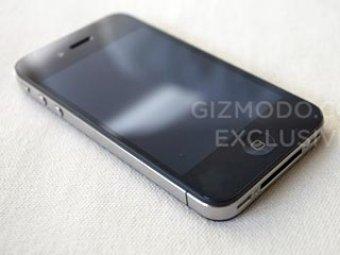 Засекреченный iPhone, выход которого запланирован на лето, был продан за  тысяч