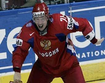 Хоккеисты сборной России обыграли Казахстан — 4:1