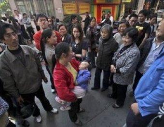 Бойня в детском саду в Китае: 7 малышей погибли, 20 ранены