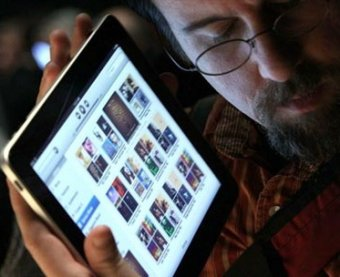 В США стартовали продажи iPad с поддержкой 3G
