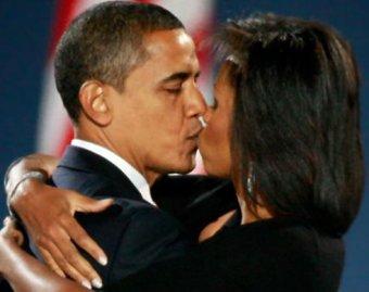 Шофер Обамы признался: президент изменял жене