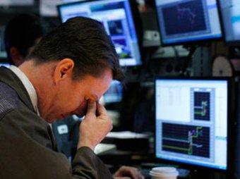 Из-за неведомой ошибки обрушился рынок США
