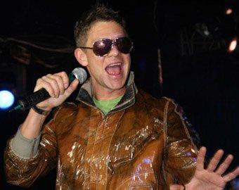 В Москве избит экс-солист Hi-Fi Дмитрий Фомин