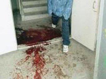 В Москве раненый бизнесмен обезоружил киллера