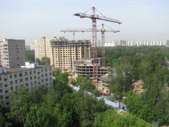 В Москве начался квартирный бум