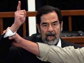 ЦРУ планировало свергнуть Саддама Хусейна с помощью двойника-гея