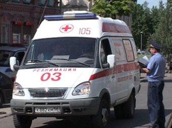 Нетрезвый водитель совершил самоубийство на глазах у гаишников