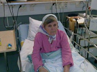 Из Финляндии выдворяют тяжелобольную 82-летнюю россиянку