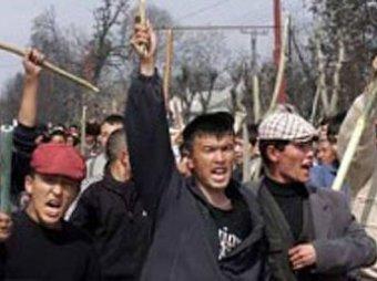 Россияне бегут из охваченной погромами Киргизии